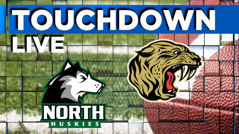 North (4-3) vs. Jasper (7-0) football highlights.