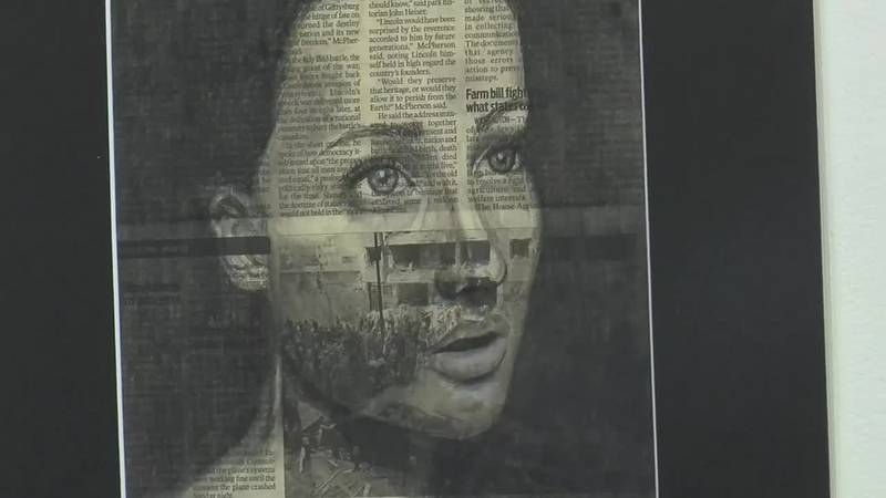 New exhibit showcases work from artists impacted by homelessness