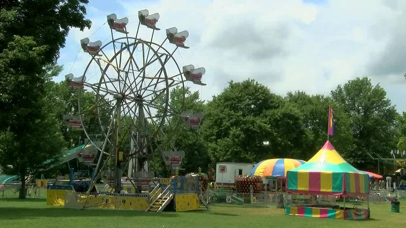 Gibson County Fair moving forward as scheduled despite lingering COVID-19 risks