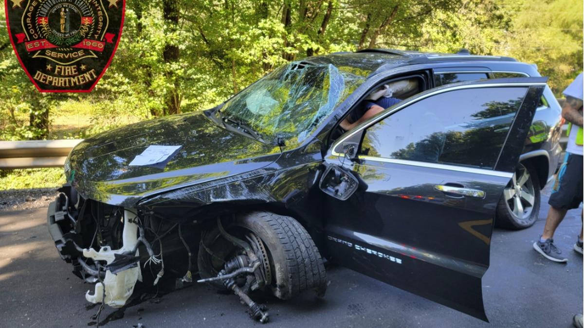 Masonville Ky. Highway 231 crash