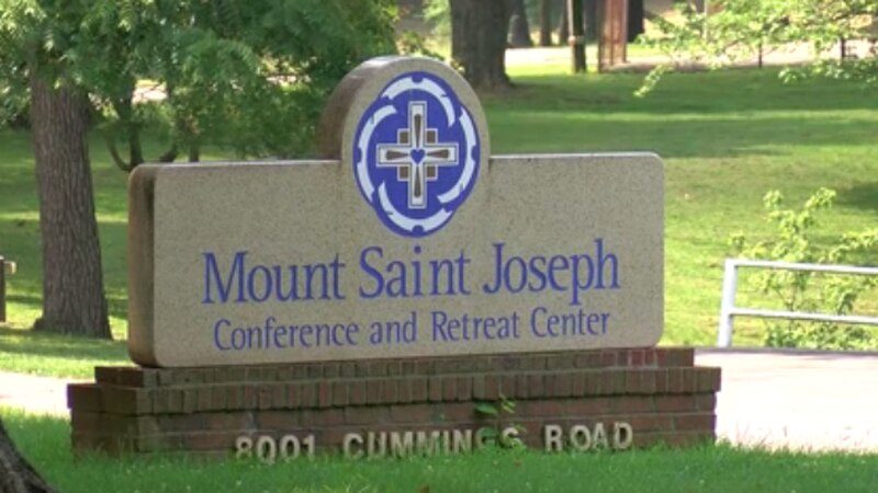 The Mount Saint Joseph Conference and Retreat Center was built in 1874 as the Mount Saint...