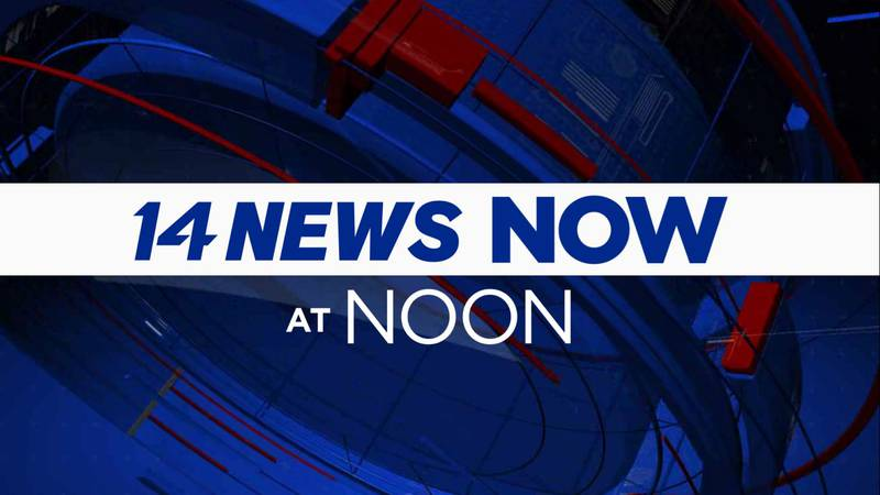 14 News Now at Noon