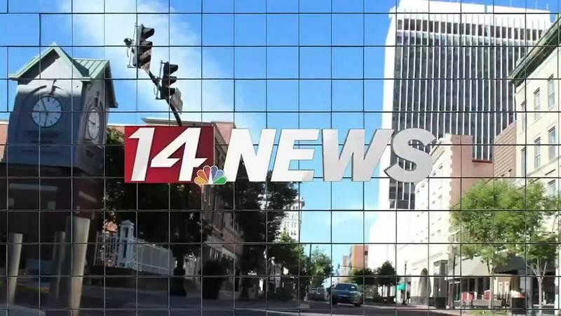 14 News at 11 a.m. - 10/21