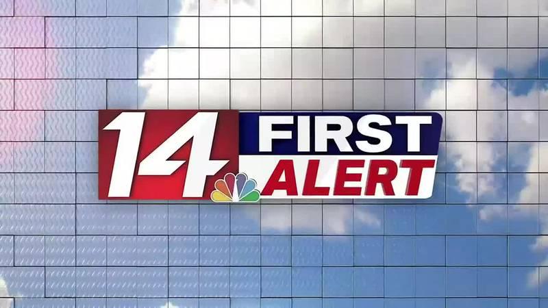 8/13 14 First Alert at 4 p.m.