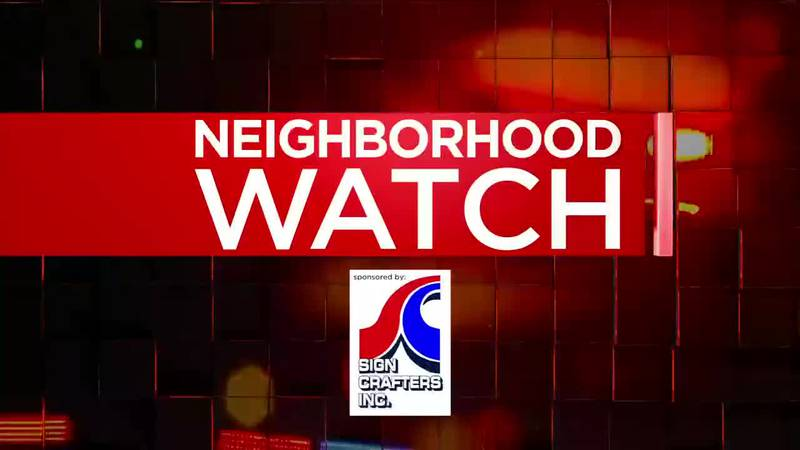 Neighborhood Watch: OPD looking for theft suspect; man arrested on trespassing charge