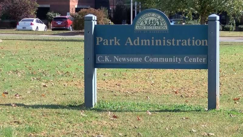 Mayor Winnecke announces resignation of Parks and Recreation Executive Director Brian Holtz.