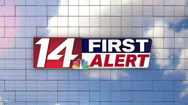 9/30 4 p.m. 14 First Alert Forecast