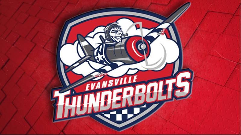 Evansville Thunderbolts