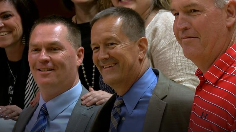 Superintendent Schneider retires after 24 years with WCSC