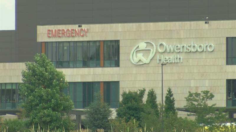 An Owensboro man is now on a ventilator as he fights off COVID-19.