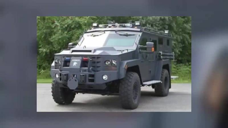 Owensboro City Commissioners approve new police vehicle purchase
