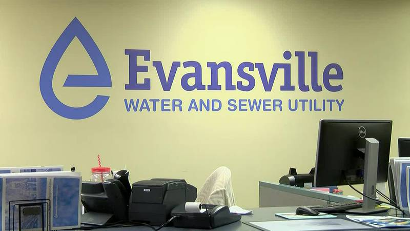 Evansville Water makes changes to mailing distribution system and website