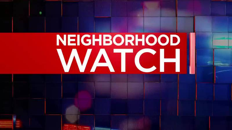 Neighborhood Watch: Deputies look for man who crashed stolen vehicle into Ohio River
