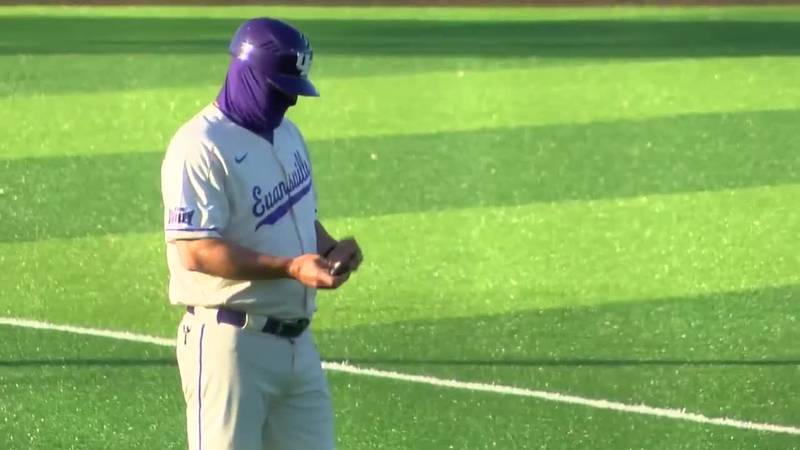 College Baseball: Dallas Baptist vs. Evansville