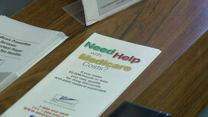 Tri-State assistance programs available for Medicare open enrollment
