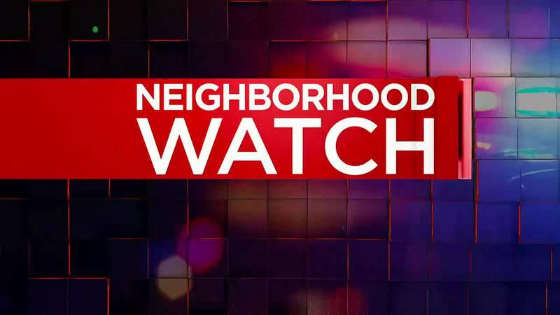 9/20 Neighborhood Watch