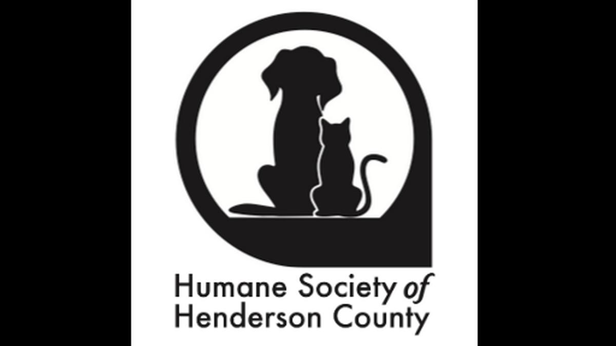 Humane Society of Henderson County.