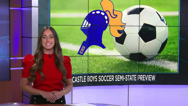 Castle boys soccer semi-state bound after back-to-back regional crowns