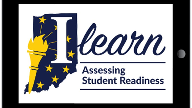 Indiana students start new state-wide test ILEARN on Monday.