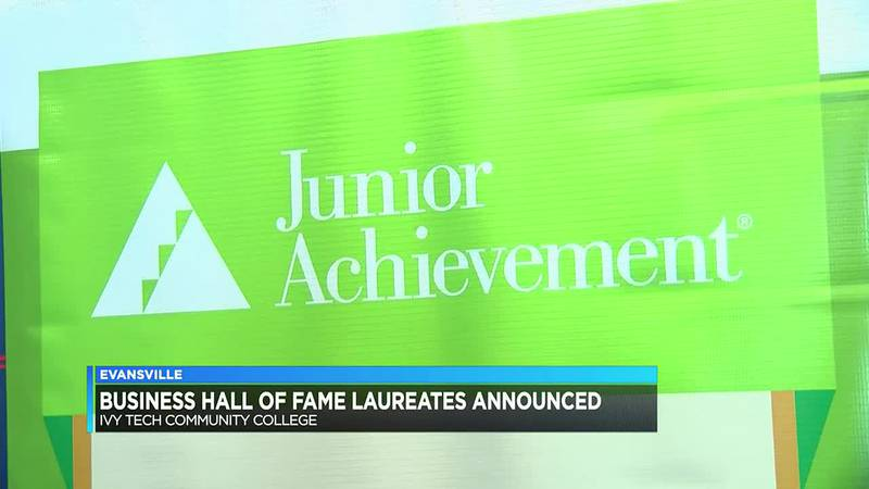Inductees announced to Business Hall of Fame Laureates
