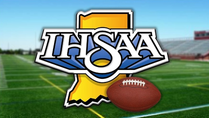 IHSAA releases 2021 football sectional pairings