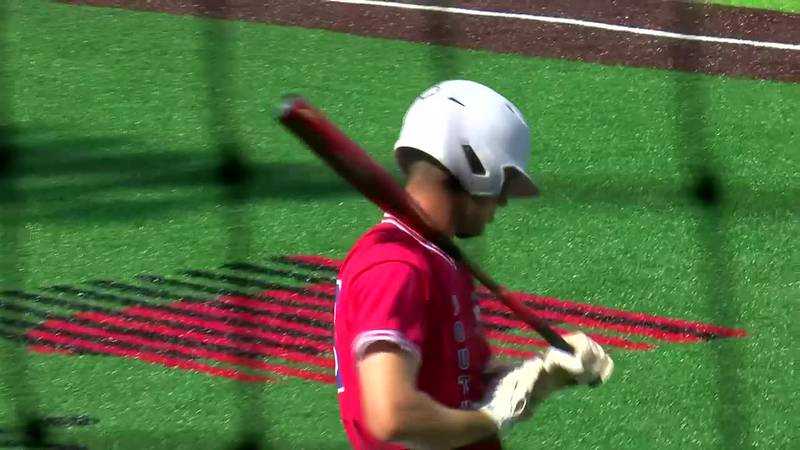 IHSBCA North-South All-Star Game highlights