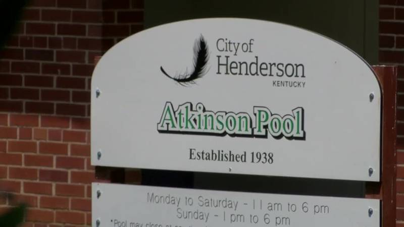 Henderson city leaders raise lifeguard wage, lowers minimum age requirement