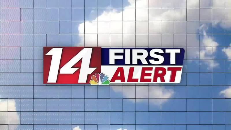 9/13 11 a.m. 14 First Alert Forecast