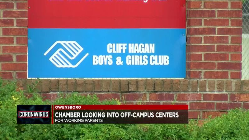 Greater Owensboro Chamber of Commerce working to create off-campus learning centers