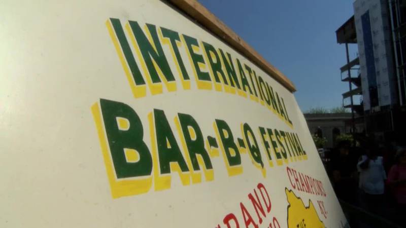 2021 Bar-B-Q Block Party planned for this weekend in Owensboro
