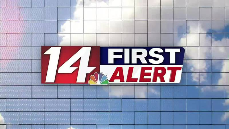 7/20 4 p.m. 14 First Alert Forecast