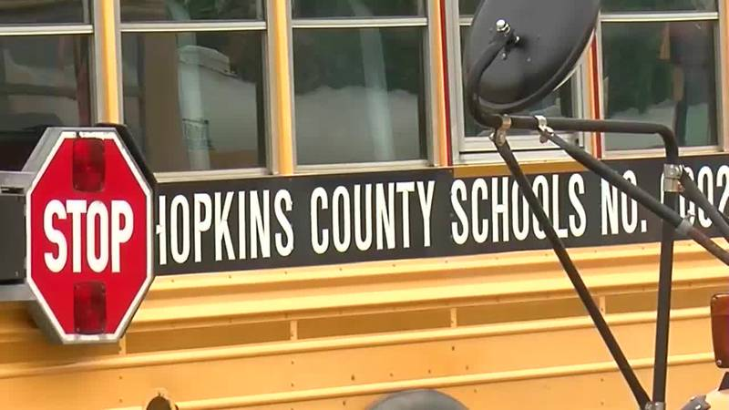 More students in Hopkins Co. have a chance to get vaccinated