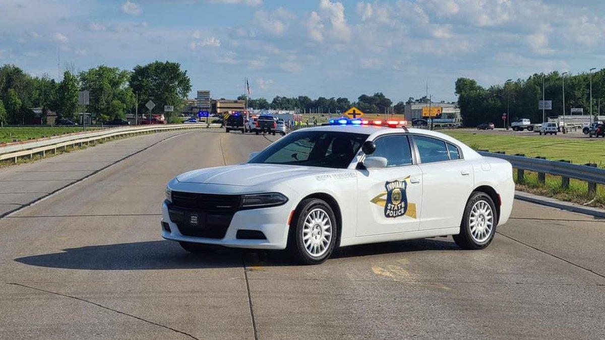 Officials: Crash closes part of US 231 in Jasper