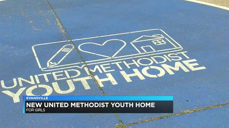 United Methodist Youth Home working towards goal to build new home for girls