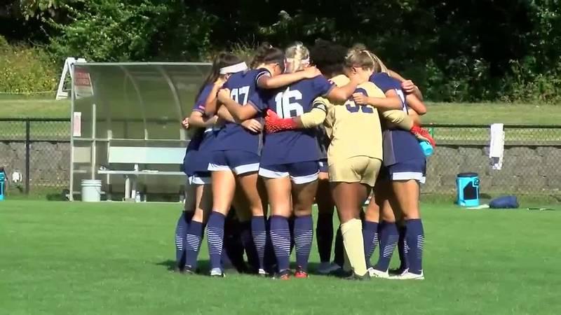 NCAA Women's Soccer: William Jewell vs. USI