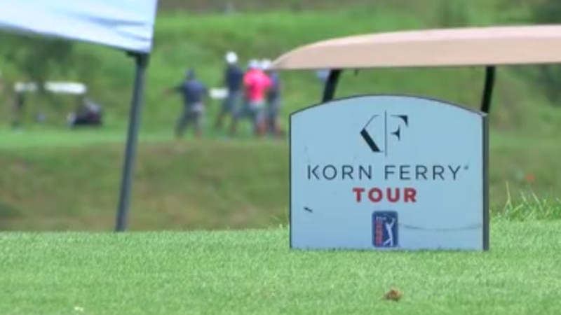 The 2021 United Leasing & Finance presents Korn Ferry Tour Championship is scheduled to run...