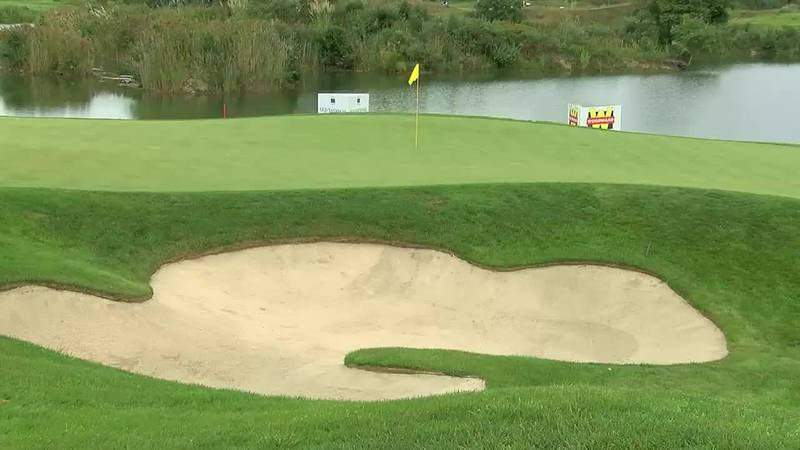 Victoria National, Korn Ferry partnership makes annual golf tournament possible