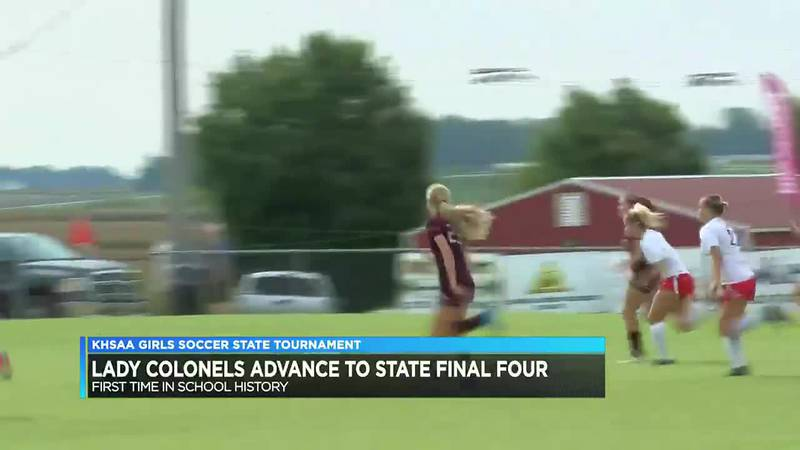 Henderson County Girls Soccer Semifinal Preview