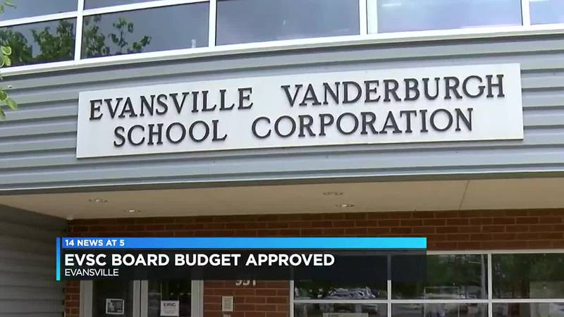 EVSC board approves 2022 operational, educational budget