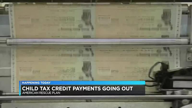 Biden advisor speaks with 14 News about child tax credit