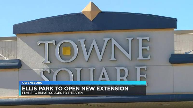 Ellis Park plans on bringing extension facility to Owensboro