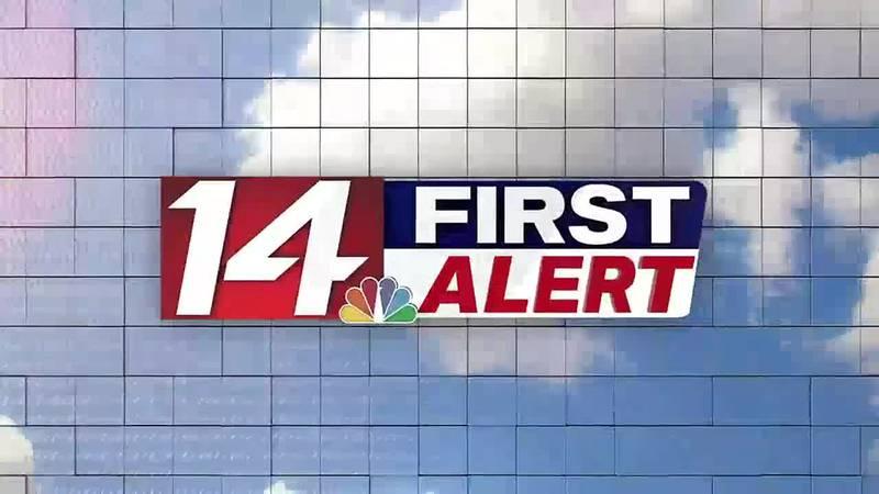 6/21 11 a.m. 14 First Alert Forecast