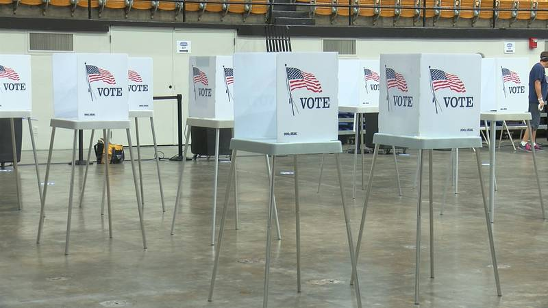 The Daviess County Board of Elections has its sights set on being ready for the November 3rd...