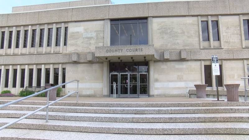 Vanderburgh Judges have ideas to add court rooms and create space for growing staff.
