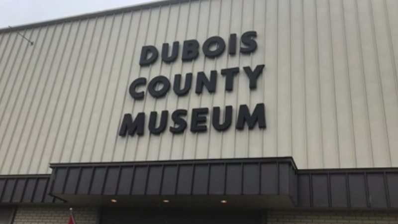 Children can once again visit the Dubois County Museum starting Thursday.