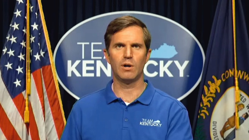 Gov. Andy Beshear announced over $157 million in funding for more than 360 cities across the...