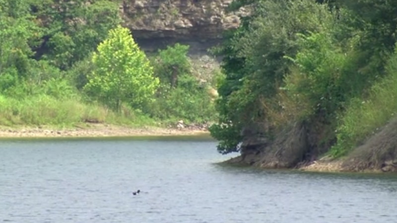 Officials warn of dangers at Rainbow Lake after third death in less than a year.