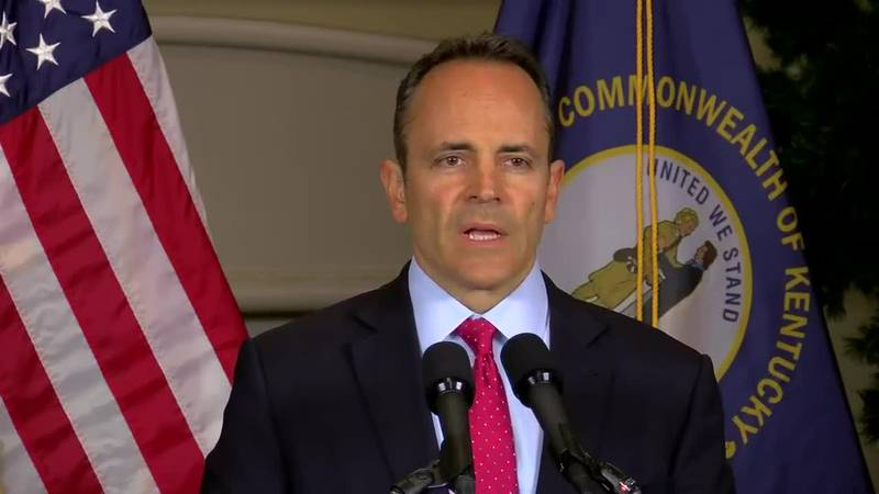 Gov. Matt Bevin has asked for a recanvass of the votes cast on Nov. 5 in the Kentucky...