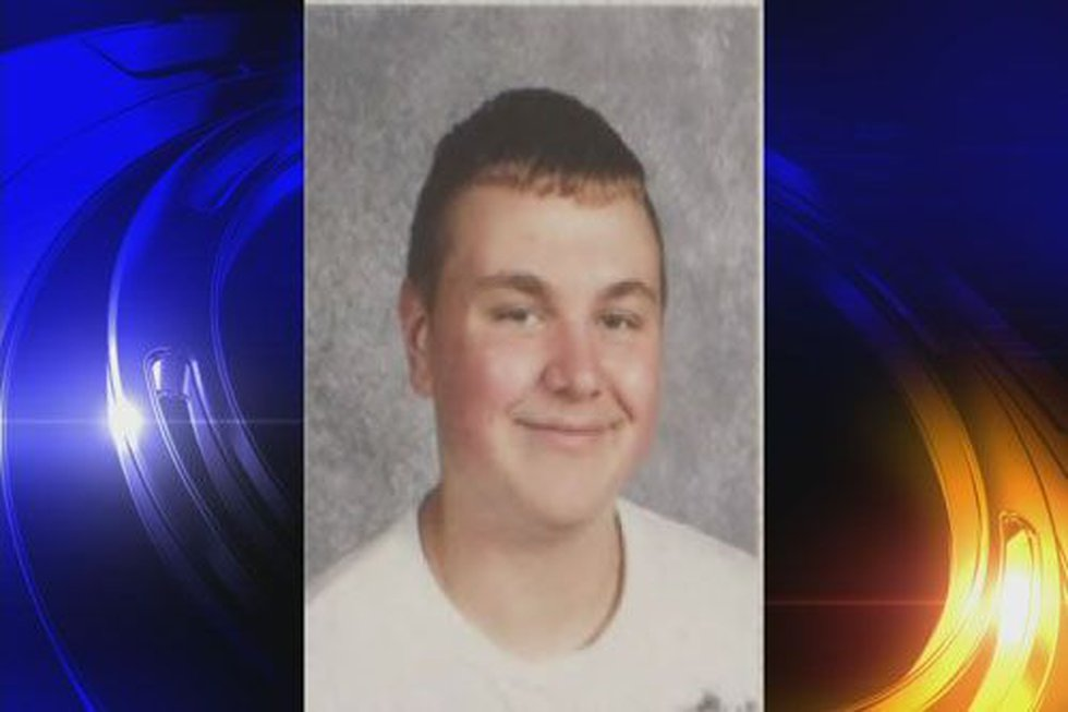 Bradley died of injuries he suffered when hit by a car while on the way to school.