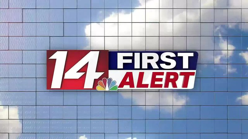 6/15 14 First Alert Forecast at 10 p.m.